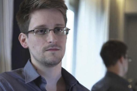 Сноуден:
