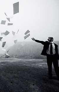 Сетевые дневники уходят в небытие…