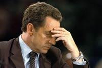 Саркози вступил с Обамой в заочный