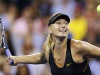 Мария Шарапова стала второй в мировом теннисном рейтинге. 269698.jpeg