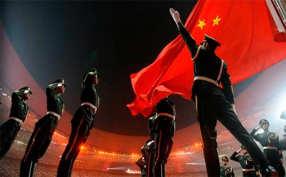 Владимир Евсеев: Сотрудничество с Китаем компенсирует потери от отказа НАТО от партнерства с Россией. 290698.jpeg