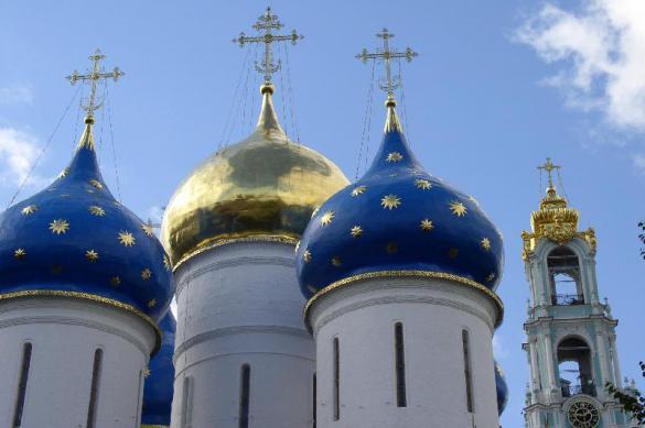 Церковный телеканал обвинил провинциалов в недостаточных пожертвованиях. 395698.jpeg