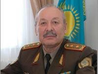 В Казахстане задержали замминистра обороны