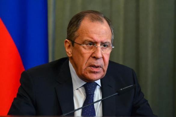 Лавров рассказал, как посольство США вмешивается в дела России. Лавров рассказал, как посольство США вмешивается в дела России
