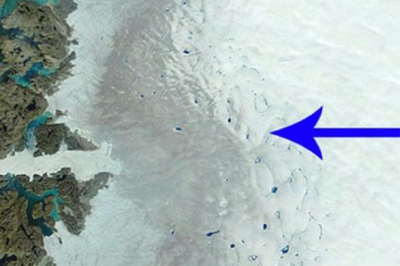 """Ученые предупредили об угрожающей человечеству """"темной зоне"""" в Гренландии. 385699.jpeg"""