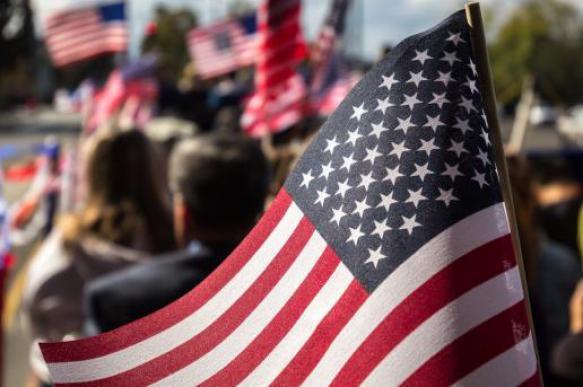 Большинство американцев назвали Россию критической угрозой для США. 399699.jpeg