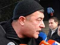 Грузинская оппозиция собирается задействовать в своих акциях