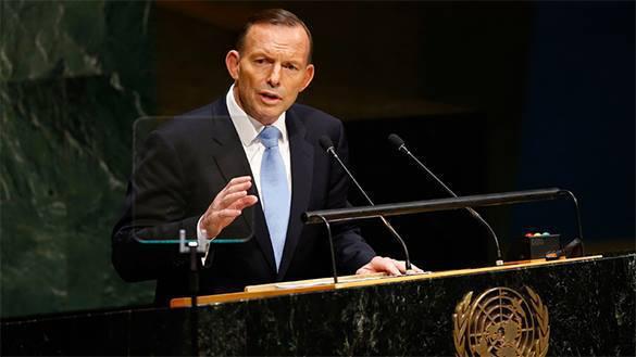 Премьер-министр Австралии Тони Эббот обидел жителей своей страны. 303700.jpeg