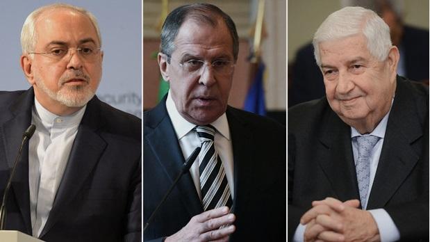 Россия, Сирия, Иран: на пути к соглашению