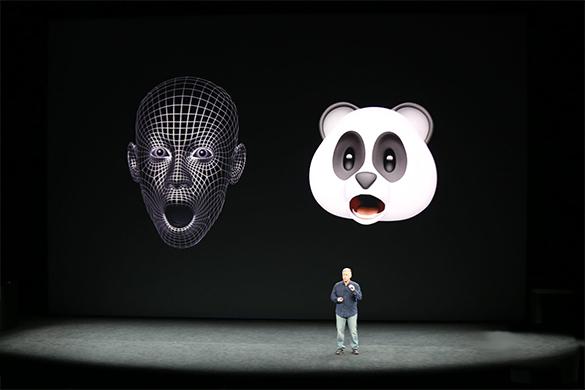Анимодзи-караоке стало одной изсамых нужных функций iPhone X