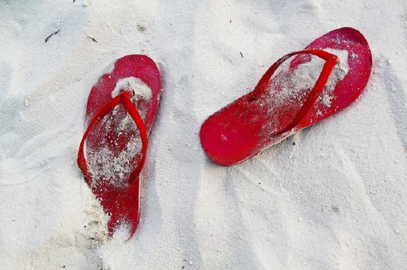 Созданы дешевые сланцы, спасающие от боли в ногах. 381700.jpeg