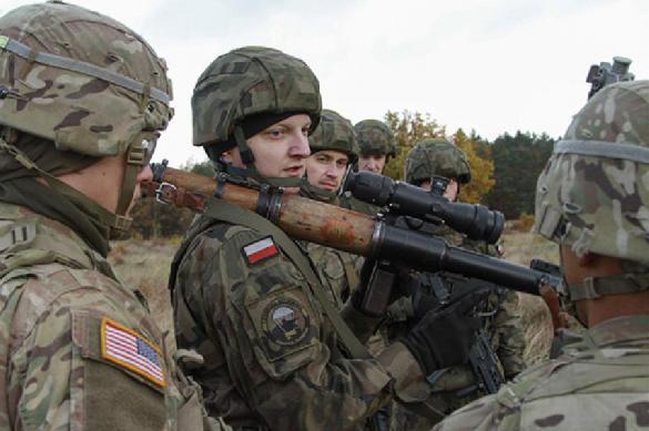 """Польша отдаст под контроль США """"Шелковый путь"""" Китая. 387700.jpeg"""