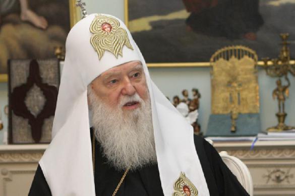 Томос об автокефалии поссорил украинские церкви.