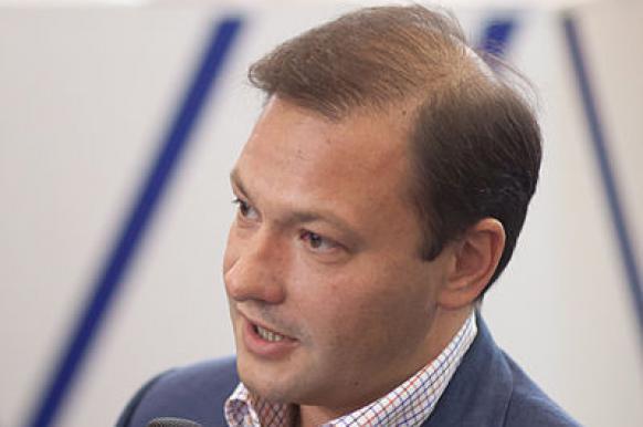 Сергея Брилева вывели из Общественного совета при Минобороны.