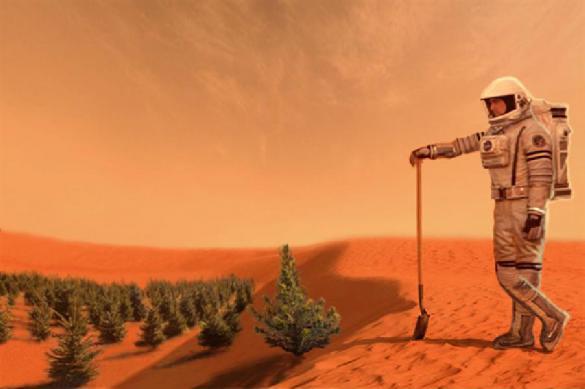 Ученые выяснили, как полеты на Марс изменят психику космонавтов.
