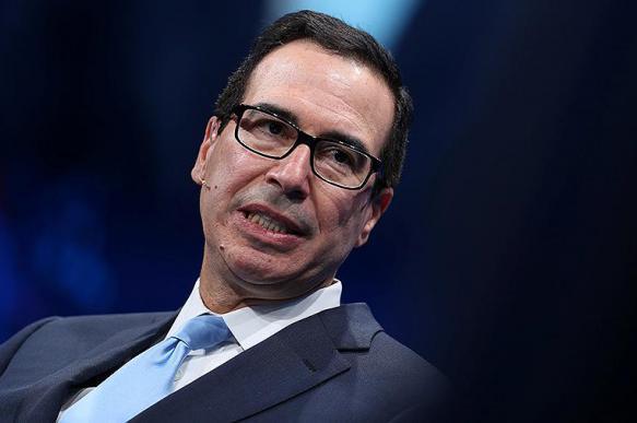 Министр финансов США пообещал России новые санкции. 402700.jpeg