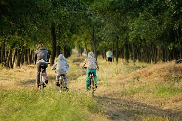 Путешествие с подростками: как спасти семейный отдых. Путешествие с подростками: как спасти семейный отдых.