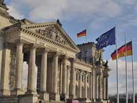 Германия выбрала лидера. Тихо и незаметно