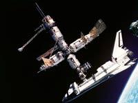 На орбите появится китайская космическая станция