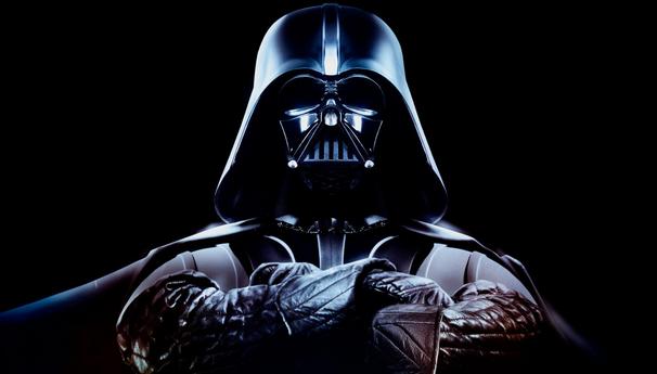 В Верховную раду баллотируются Дарт Вейдер, Чуббака, Магистр Йода и Император Палпатин. 299701.png