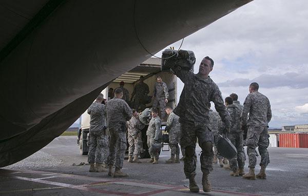 В аэропорту Донецка обнаружены тела иностранных наемников. Солдаты НАТО в аэропорту