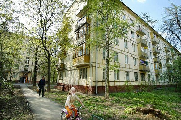Потом не молите снести: три района Москвы отстояли свои пятиэт