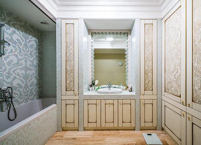 Квартира и загородный дом певицы МакSим: помещения в светлых тонах без тени роскоши. 404701.jpeg