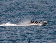 Тайские пираты перерезали горло британскому яхтсмену