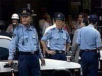 В Токио произошло мощное учебное землетрясение