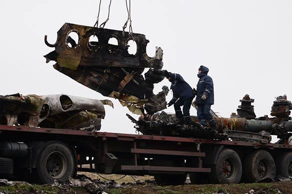 ИноСМИ: Малайзия не обвинила Россию в крушении Boeing и не собирается. 304702.jpeg