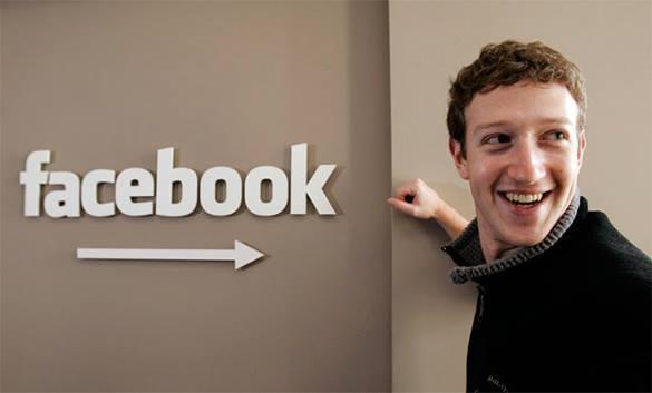 Основатель Facebook: Украинцев приходится блокировать за агрессию и угрозы. 319702.jpeg
