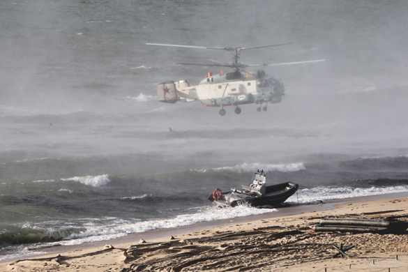 Sunday Times: Армия США оказалась медленнее российской. Армия США оказалась медленнее российской