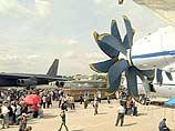 МАКС-2003 заработал 20 млн долларов