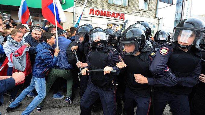 Жесткач и уголовные дела: как прошли акции протеста 9 сентября. 391702.jpeg