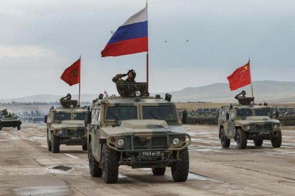 Чтобы было не так страшно: на Западе рассказывают о слабости армии России. 392702.jpeg
