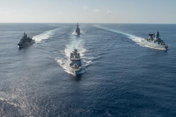 НАТО стягивает флот и авиацию в Черное море. 399702.jpeg