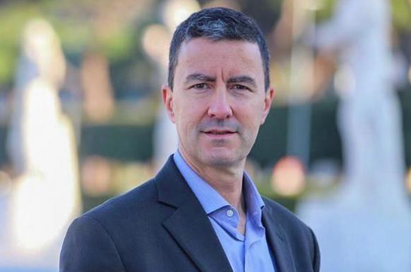 Гай Юлий Цезарь стал кандидатом на выборах в Европарламент.
