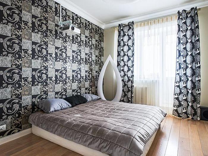 Квартира и загородный дом певицы МакSим: помещения в светлых тонах без тени роскоши. 404702.jpeg