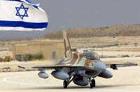 Израиль нанес авиаудар по тоннелям в cекторе Газа
