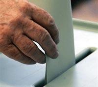 Выборы: испытание для политсистемы