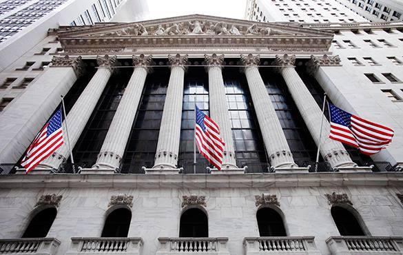 Дэвид Стокман: Мировая экономика в упадке. мировая экономика, мировой экономический кризис