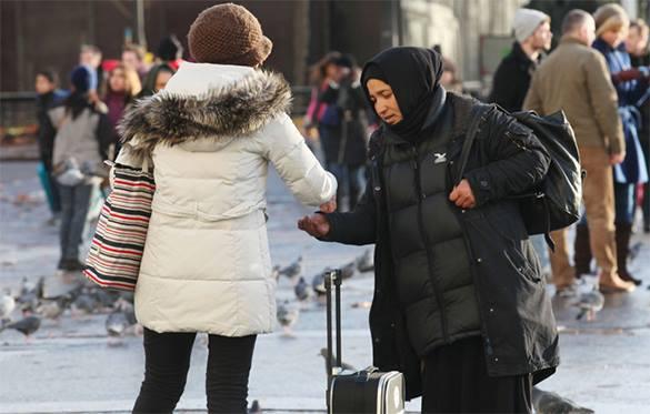 Эстония не согласна с квотами Евросоюза по приему беженцев: