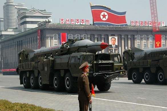 Россия и Китай обеспокоены ракетно-ядерными программами КНДР