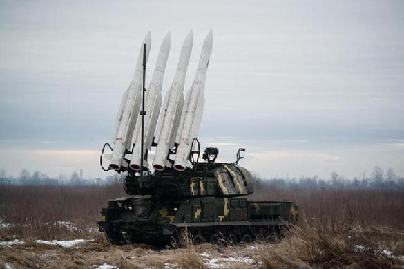 СНБО поручил украинским производителям делать ракеты лучше русских