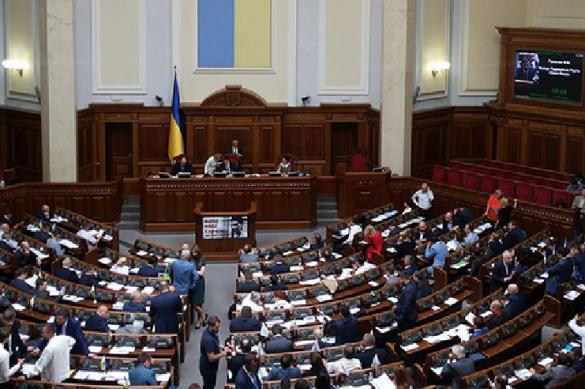 Украинские депутаты отказались отметить закон о возвращении Донбасса. 382703.jpeg