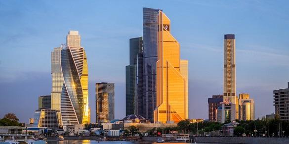 Медведеву показали новый правительственный офис в