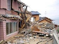 Италия содрогнулась от нового землетрясения