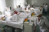 Хлор отравил 20 человек в американском аквапарке. hospital