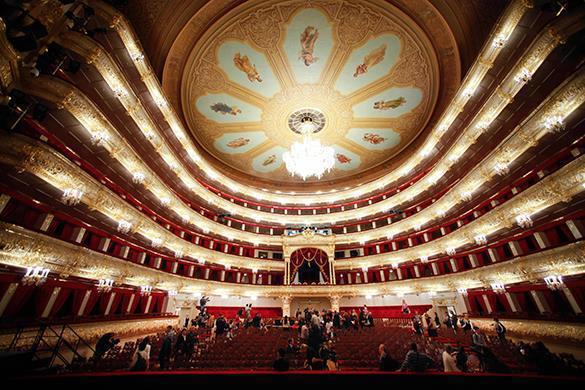 Театральный критик: Творческие баталии развивают театр, скандалы его душат.
