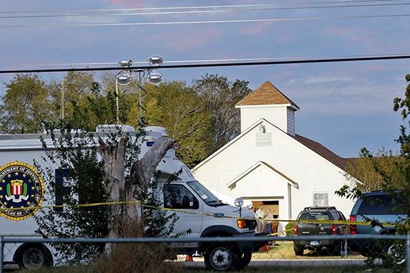 Подробности расстрела в Техасе: самому младшему было пять лет. Видео. Подробности расстрела в Техасе: самому младшему было пять лет. В